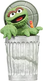 Medicom Sesame Street: Oscar The Grouch Ultra Detail Figure