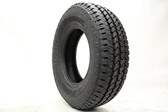 Firestone Transforce AT2 All-Season Radial Tire - LT235/80R17 120R