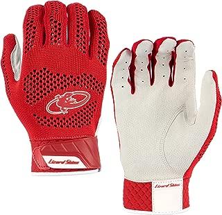 Lizard Skins Pro Knit 2.0 Baseball Batting Gloves - Adult Baseball Batting Gloves