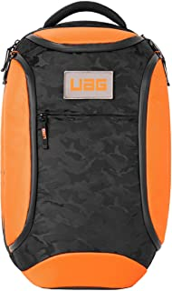 URBAN ARMOR GEAR UAG STD. Issue 24-Liter Back Pack [Orange Midnight Camo] Lightweight Tough Weather Resistant Laptop Backpack