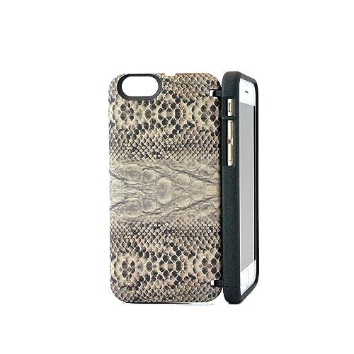 the best attitude fb911 d67f9 Snake Skin iPhone 6 Case: Amazon.com