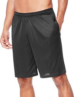 Sport Men's Mesh Pocket Short