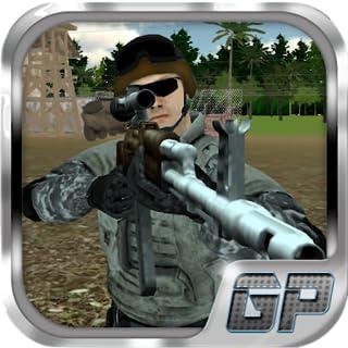 Combat Menace Madness 3D