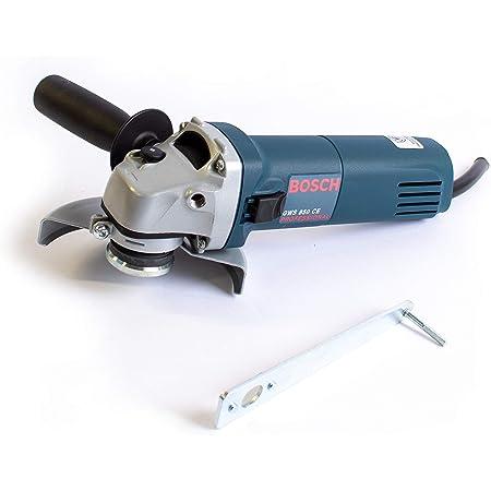 Winkelschleifer Professional BWS 125-900//900 Watt Leerlaufdrehzahl 4000-11000 min