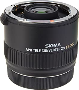 Sigma Tele Converter for Canon Camera...