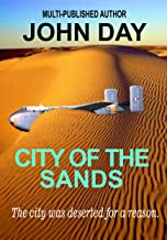 City of the Sands (The 5 series Book 2)