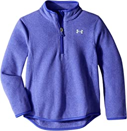 Heathered 1/4 Zip (Toddler)
