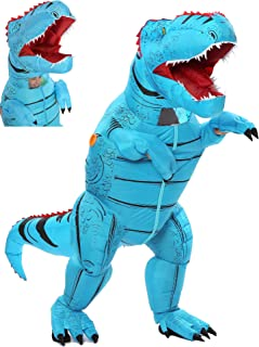 Funny Costumes Dinosaur Inflatable Costumes
