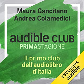 Audible Club. Serie completa
