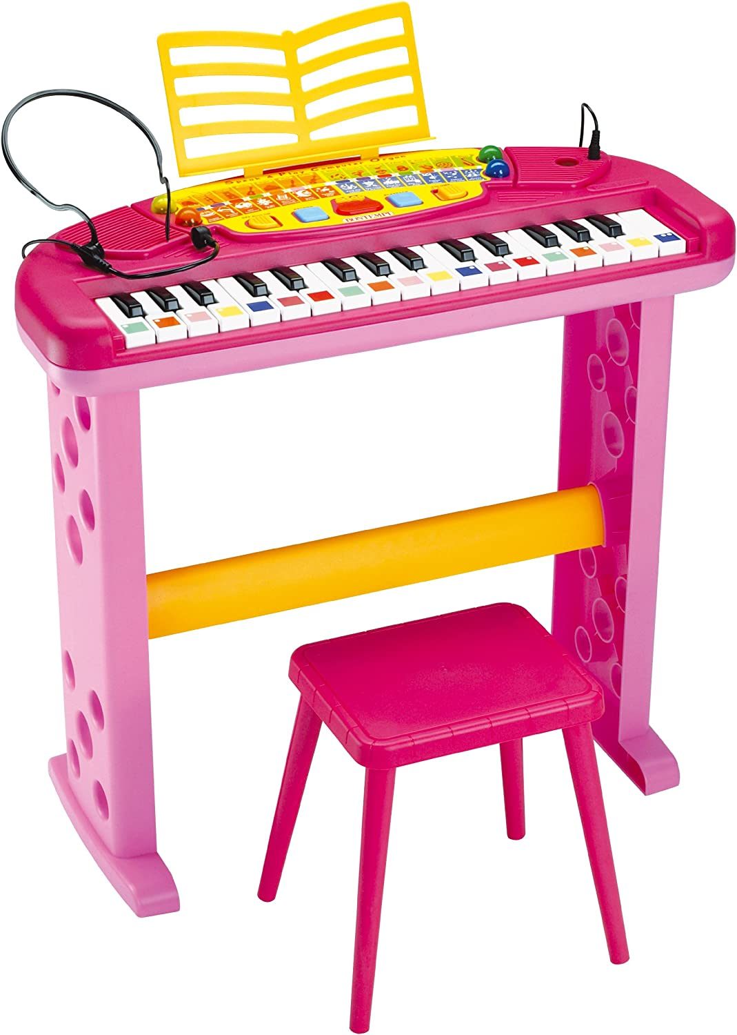 Bontempi Speak and Play Computer Organ