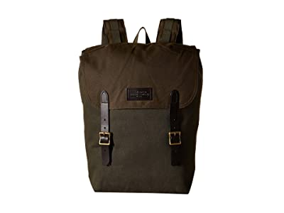 Filson Ranger Backpack (Otter Green) Backpack Bags