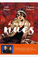 A mains nues - Tome 2 Format Kindle