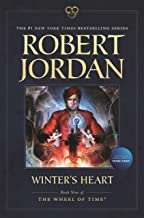 Winter's Heart: Book Nine of The Wheel of Time (Wheel of Time, 9)