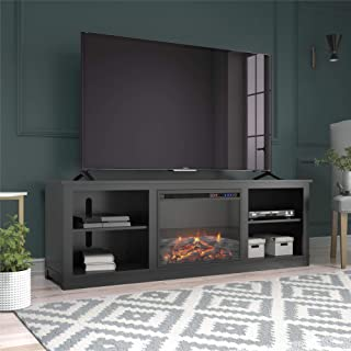 Ameriwood Home Edgewood Fireplace 75
