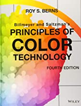 Best colour chemistry and technology Reviews