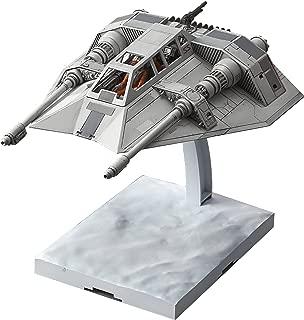 Bandai Star Wars 1/48 Snowspeeder Model Kit