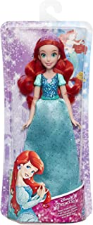 Disney Princess - Disney Princess Brillo Real Ariel (Hasbro