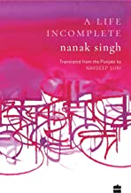 A Life Incomplete