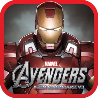 MARVEL'S THE AVENGERS: IRON MAN – MARK VII