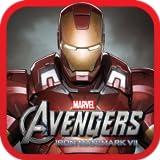 Marvel's The Avengers: Iron Man - Mark VII Mark VII