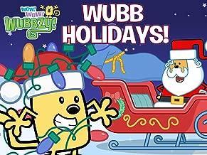 Wow! Wow! Wubbzy!, Wubbzy and the Holidays, Volume 9