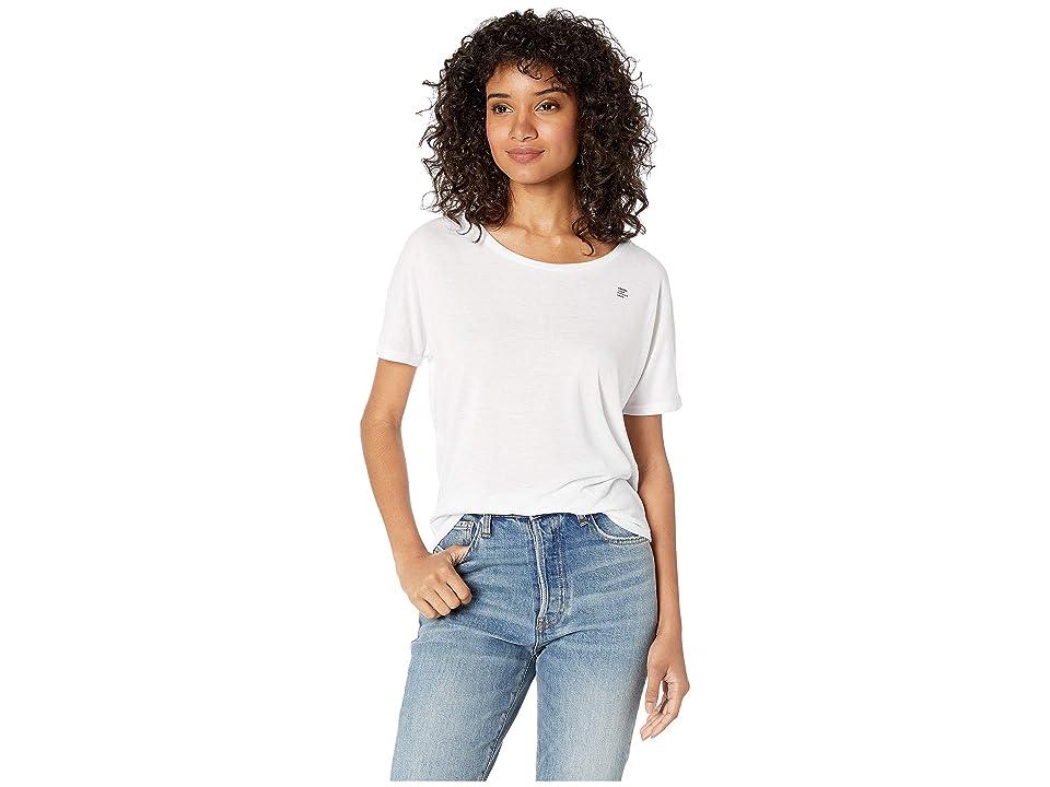 FOR BETTER NOT WORSE - FOR BETTER NOT WORSE Faves Open Back T-Shirt