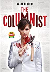 Blackly Comic Thriller THE COLUMNIST arrives on DVD and Digital May 11 from Film Movement