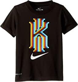 Kyrie Dri-FIT Tee (Little Kids)