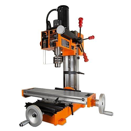 Milling Machine For Sale >> Milling Machine Amazon Com