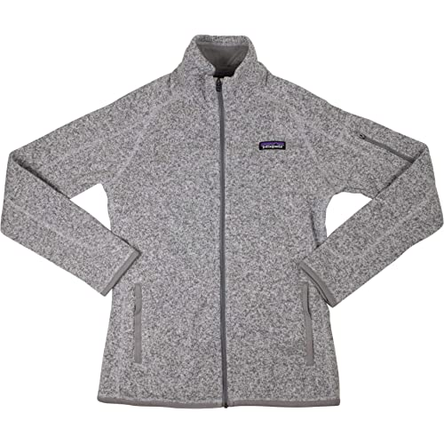 cea70901b54 Patagonia Women s Better Sweater Fleece Jacket