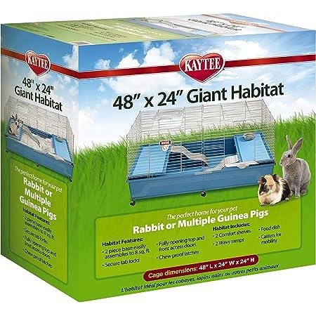 Kaytee My First Home 2-level Pet Habitat