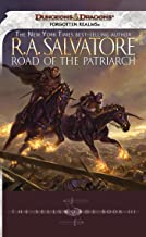 Road of the Patriarch (The Legend of Drizzt Book 16) (English Edition)