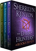 The Dark-Hunters, Books 10-12: (The Dream-Hunter, Devil May Cry, Upon the Midnight Clear) (Dark-Hunter Collection Book 4)