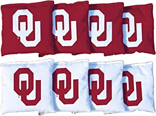 oklahoma sooners game used