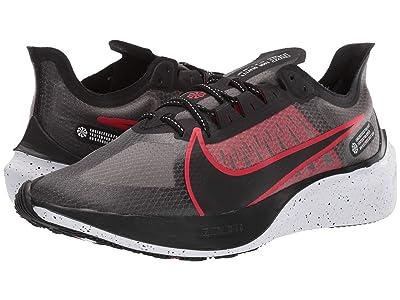 Nike Zoom Gravity (Black/University Red/White/Rush Violet) Men