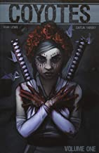 Best coyotes graphic novel Reviews