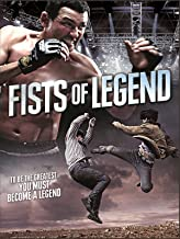 Best Fists Of Legend Review