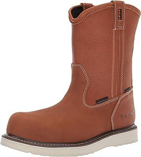 حذاء برقبة للرجال من Ariat Work بتصميم H2O ذو مقدمة مركّبة