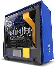 NZXT CA-H700W-NJ Boitier H700i Ninja SE Midi-Tower - Black
