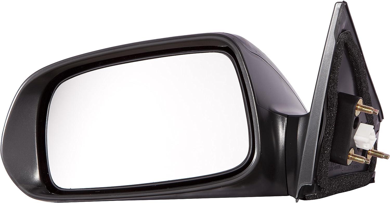 National uniform free shipping KarParts360: For 2005-2010 SCION tC Door - Mirror Side Driver U 2021 new