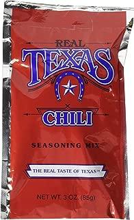 texas chili mix