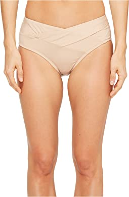 Sexy Solids Crossover Hipster Bottom