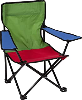 Pacific Play Tents Tri-Color Kids Super Duper Folding Chair