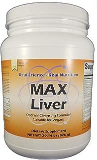 Max Liver