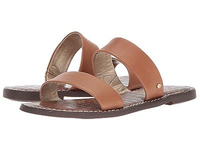 Sam Edelman Gala (Saddle Atanado Leather) Women