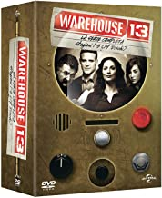 Warehouse 13 - Serie Completa