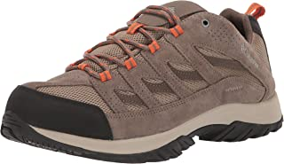 Columbia Mens CrestwoodTM Waterproof