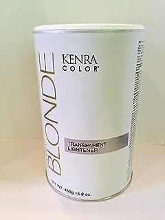 Best kenra blue violet lightener Reviews
