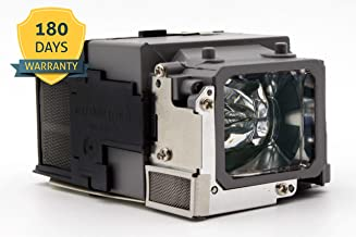 ELPLP65 / V13H010L65 Projector Replacement Lamp with Housing for Epson PowerLite 1750/1751 / 1760W / 1761W / 1771W / 1775W /1776W by Watoman