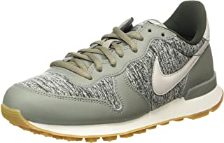 cbeb598a9 Amazon.co.uk  Nike - Trainers   Women s Shoes  Shoes   Bags